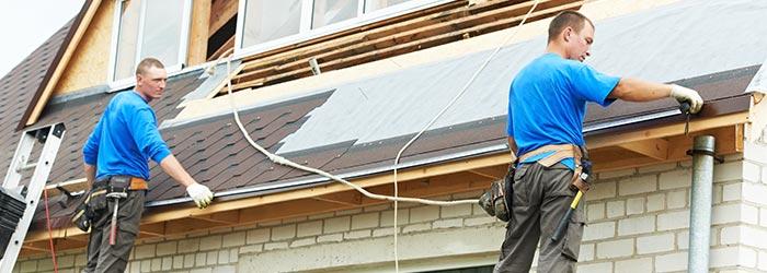 dakwerken dakdekker